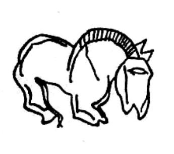 Podstawowe style wczesnośredniowiecznej sztuki skandynawskiej.